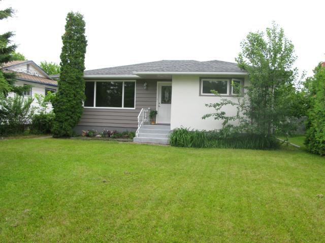 Main Photo: 672 Grierson Avenue in WINNIPEG: Fort Garry / Whyte Ridge / St Norbert Single Family Detached for sale (South Winnipeg)  : MLS®# 1212882