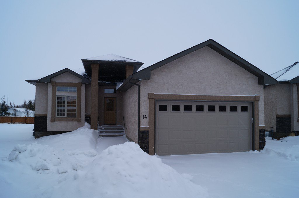 Main Photo: 14 Cooks Cove in Oakbank: Single Family Detached for sale : MLS®# 1301419