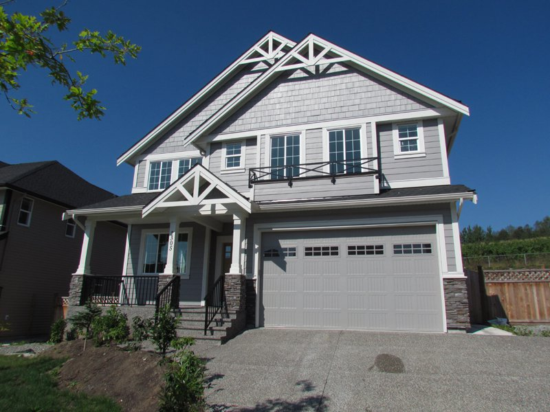 Main Photo: 2305 CHARDONNAY LN in ABBOTSFORD: Aberdeen House for rent (Abbotsford)