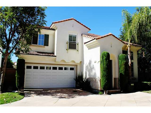 Main Photo: OCEANSIDE House for sale : 4 bedrooms : 139 Alicia Way