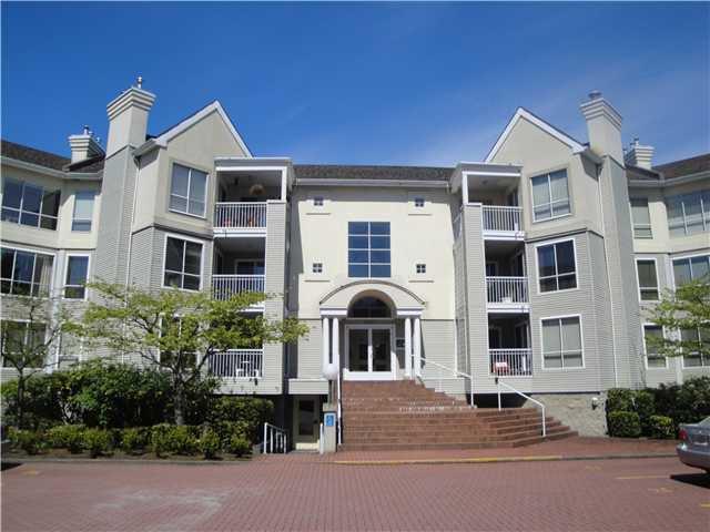 """Main Photo: 314 7437 MOFFATT Road in Richmond: Brighouse South Condo for sale in """"Colony Bay North"""" : MLS®# V1060569"""