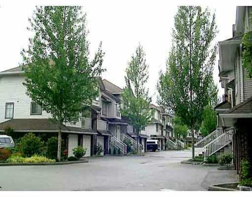 Main Photo: 68 2450 LOBB AV in Port_Coquitlam: Mary Hill Townhouse for sale (Port Coquitlam)  : MLS®# V362472