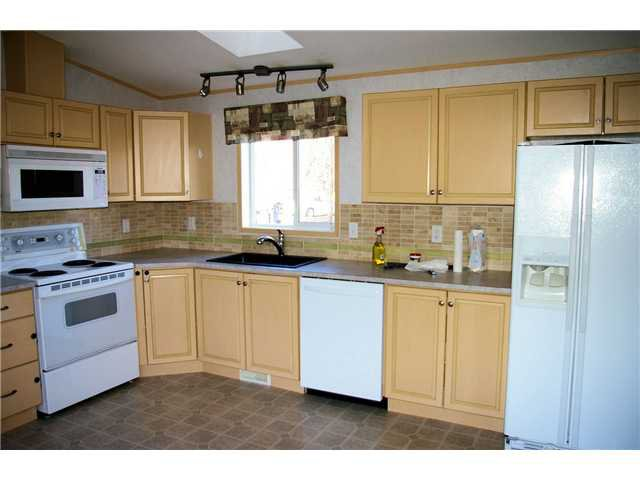 Photo 4: Photos: 7605 RUBY Crescent in Prince George: Emerald Manufactured Home for sale (PG City North (Zone 73))  : MLS®# N240987