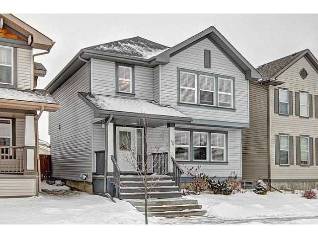 Main Photo: 56 PRESTWICK Close SE in Calgary: McKenzie Towne Residential Detached Single Family for sale : MLS®# C3652388