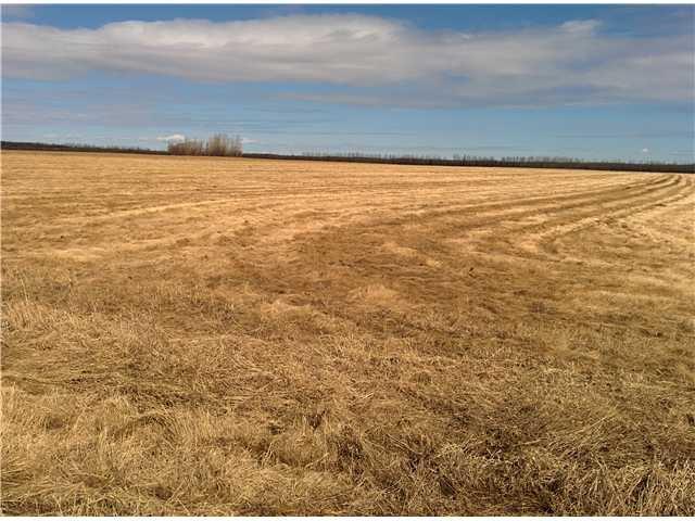 Main Photo: W 260TH RD in Fort St. John: Fort St. John - Rural W 100th Land for sale (Fort St. John (Zone 60))  : MLS®# N242885