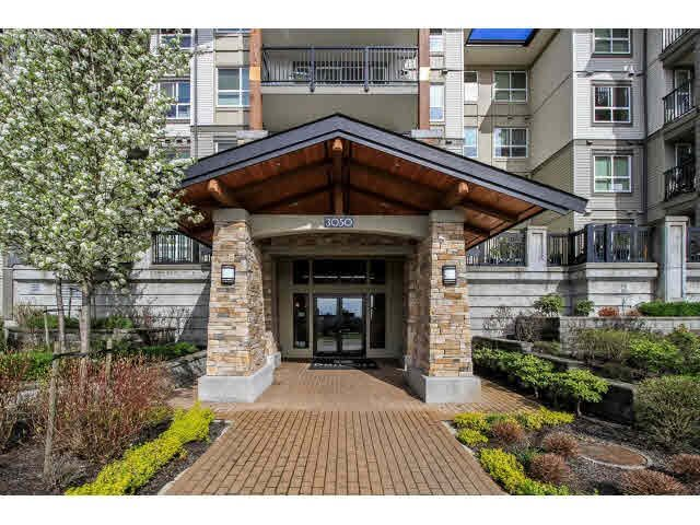 "Main Photo: 309 3050 DAYANEE SPRINGS BL Boulevard in Coquitlam: Westwood Plateau Condo for sale in ""BRIDGES"" : MLS®# V1111304"