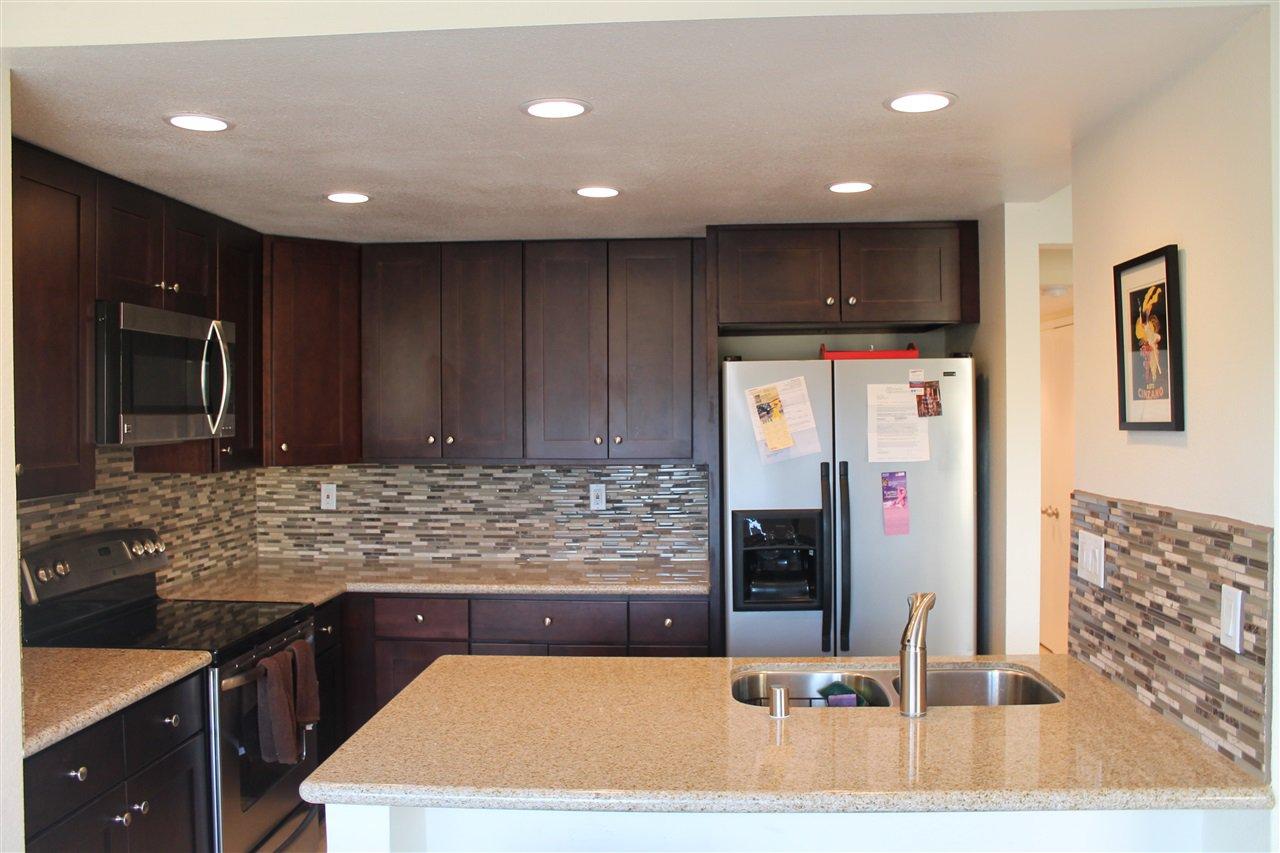Main Photo: LA MESA Condo for sale : 2 bedrooms : 7780 Parkway #803