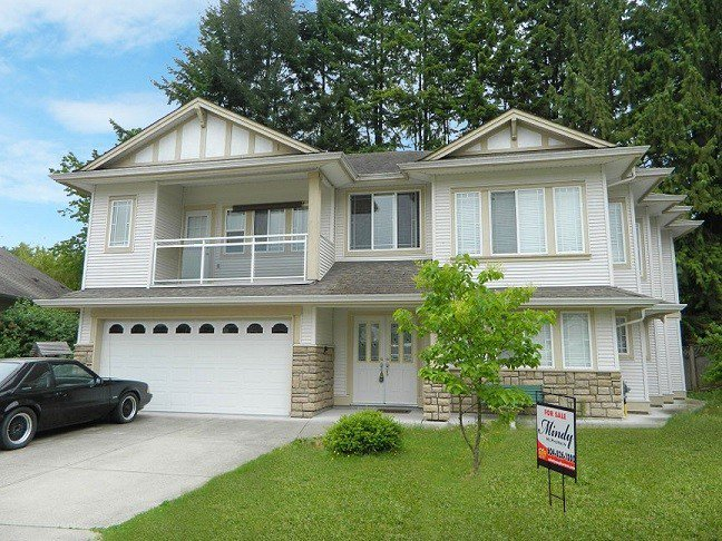 33870 FINDLAY Court in Mission: Mission BC House for sale