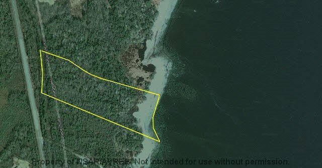 Main Photo: LOT SANDY POINT Road in Sandy Point: 407-Shelburne County Vacant Land for sale (South Shore)  : MLS®# 201603250