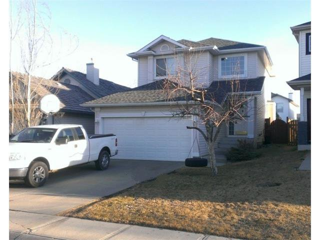 Main Photo: 35 MT APEX Crescent SE in Calgary: McKenzie Lake House for sale : MLS®# C4052407