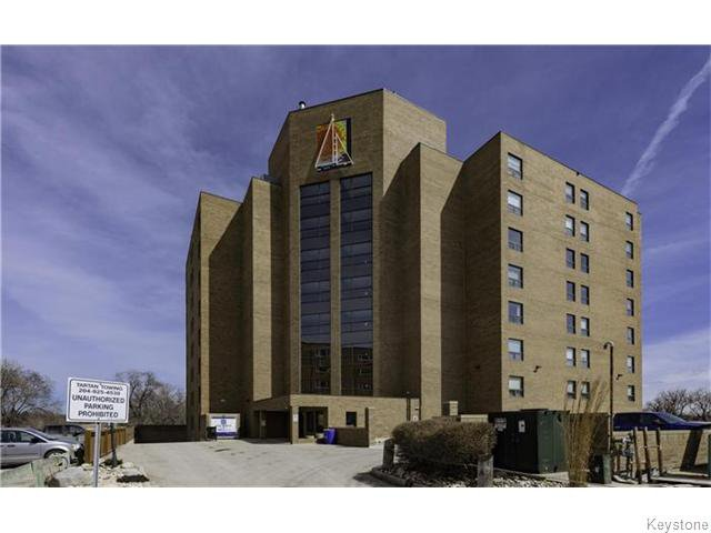 Main Photo: 1660 Pembina Highway in Winnipeg: Fort Garry / Whyte Ridge / St Norbert Condominium for sale (South Winnipeg)  : MLS®# 1609510
