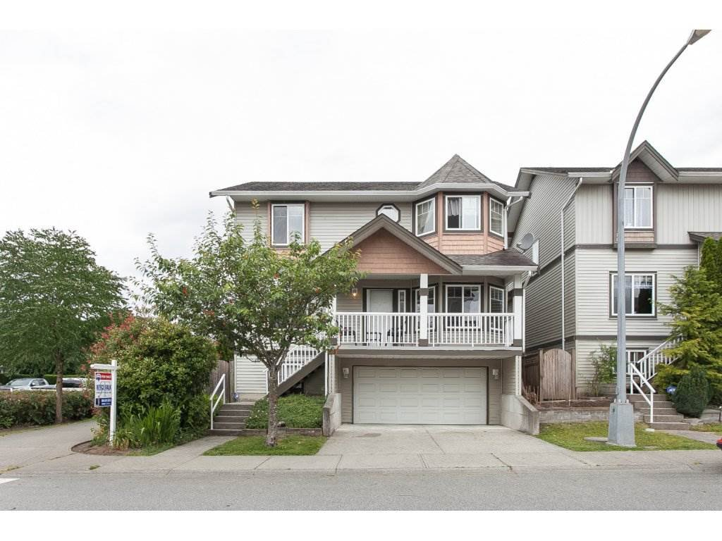 """Main Photo: 6609 205 Street in Langley: Willoughby Heights House for sale in """"Willow Ridge"""" : MLS®# R2079702"""