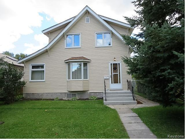 Welcome to 150 Seven Oak Ave. 2 Storey, 1122 Sq. Ft., Newer Maintenance Free Siding, Soffit, Fascia, Eavestoughs, Shingles & Tri-Pane PVC Polar Windows