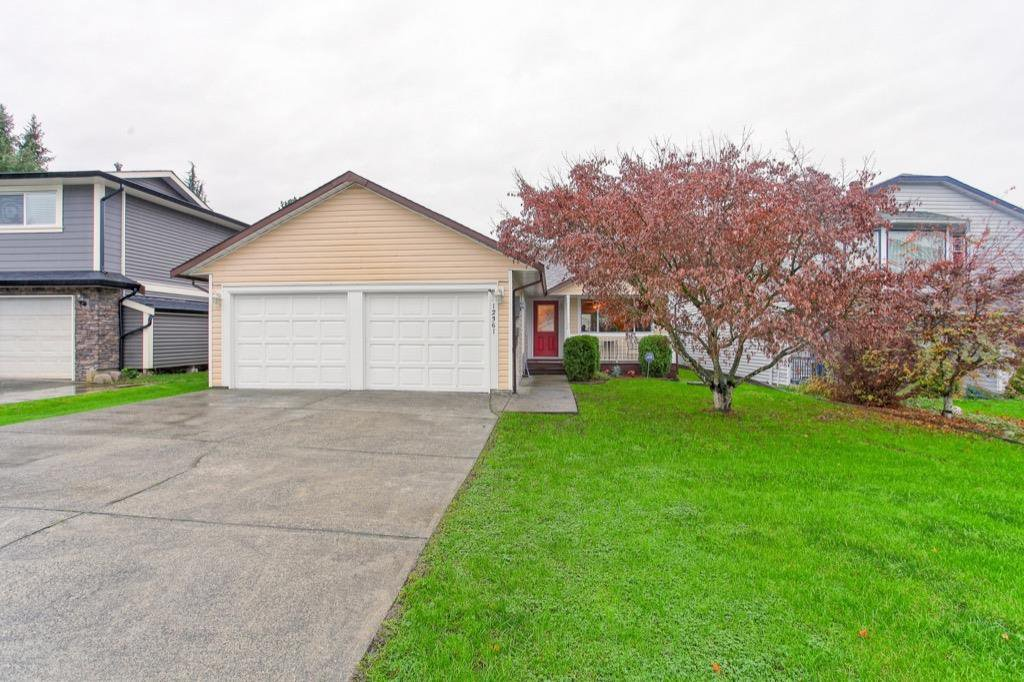 Main Photo: 12361 GREENWELL Street in Maple Ridge: East Central House for sale : MLS®# R2124432