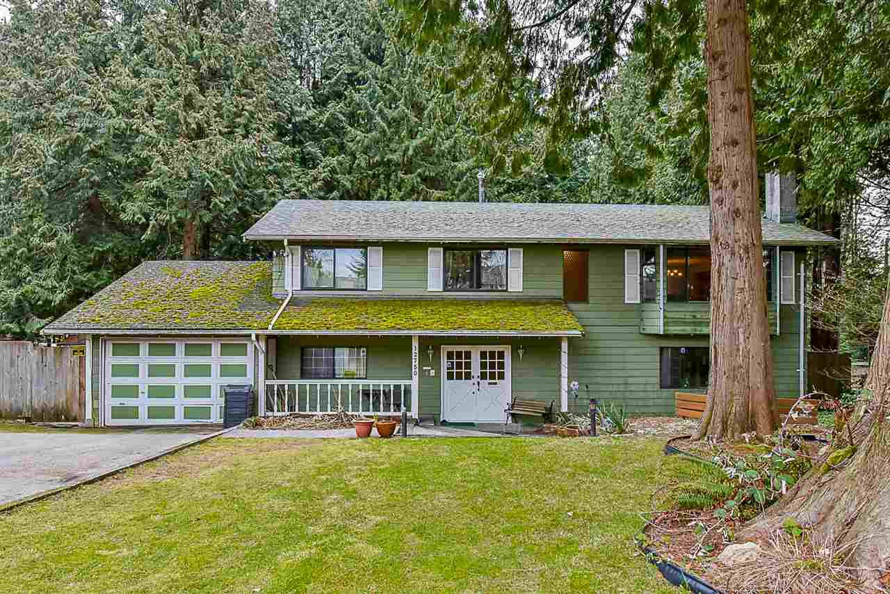 Main Photo: 12750 60 Avenue in Surrey: Panorama Ridge House for sale : MLS®# R2149288