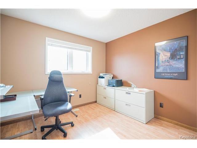 Photo 12: Photos: 14 Principal Bay in Winnipeg: North Kildonan Residential for sale (3G)  : MLS®# 1710088