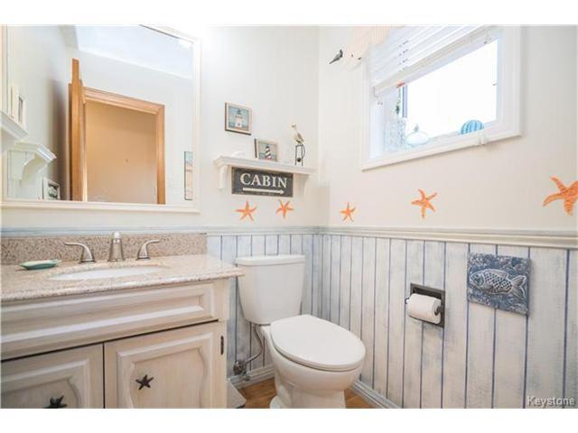 Photo 10: Photos: 14 Principal Bay in Winnipeg: North Kildonan Residential for sale (3G)  : MLS®# 1710088