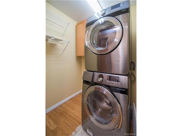 Photo 9: Photos: 14 Principal Bay in Winnipeg: North Kildonan Residential for sale (3G)  : MLS®# 1710088