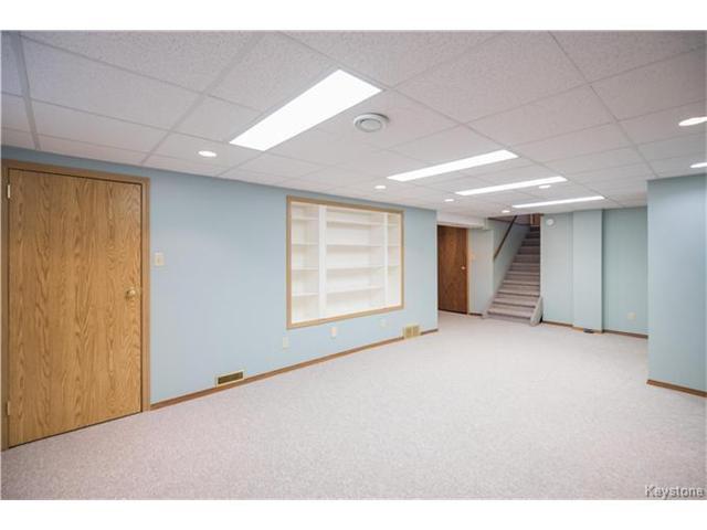 Photo 15: Photos: 14 Principal Bay in Winnipeg: North Kildonan Residential for sale (3G)  : MLS®# 1710088
