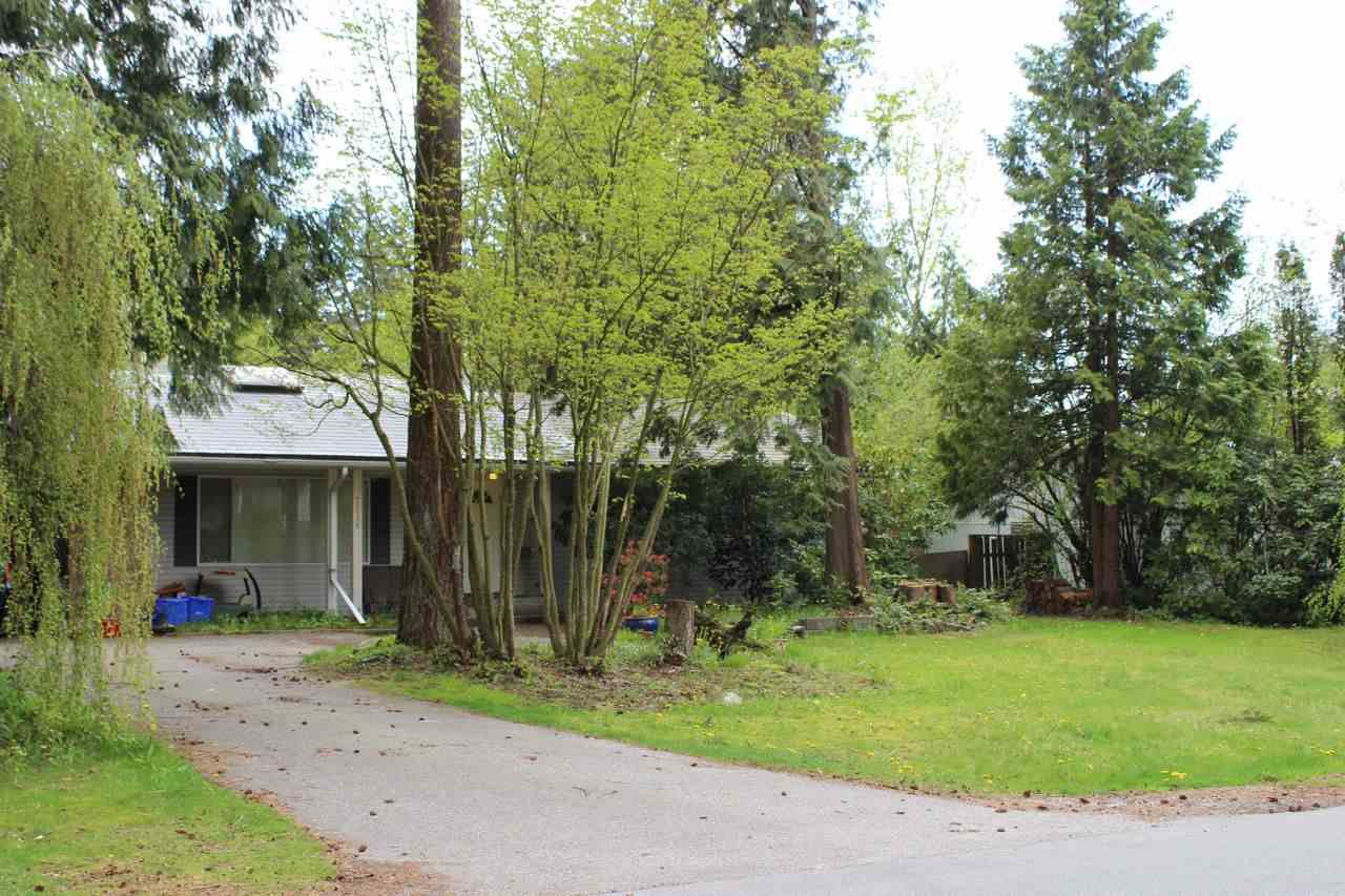 Main Photo: 20830 45A Avenue in Langley: Langley City House for sale : MLS®# R2168415