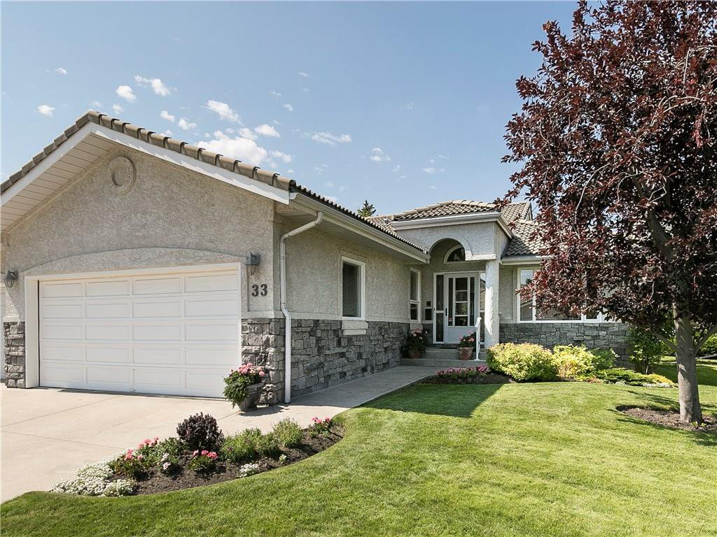 Main Photo: 33 PUMP HILL Landing SW in Calgary: Pump Hill House for sale : MLS®# C4133029