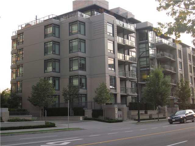 Main Photo: 403 750 W 12TH AVENUE in : Fairview VW Condo for sale : MLS®# V899016