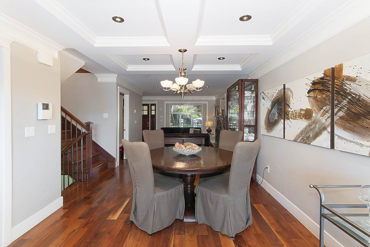 Photo 5: Photos: 645 E 30TH Avenue in Vancouver: Fraser VE House for sale (Vancouver East)  : MLS®# R2204654