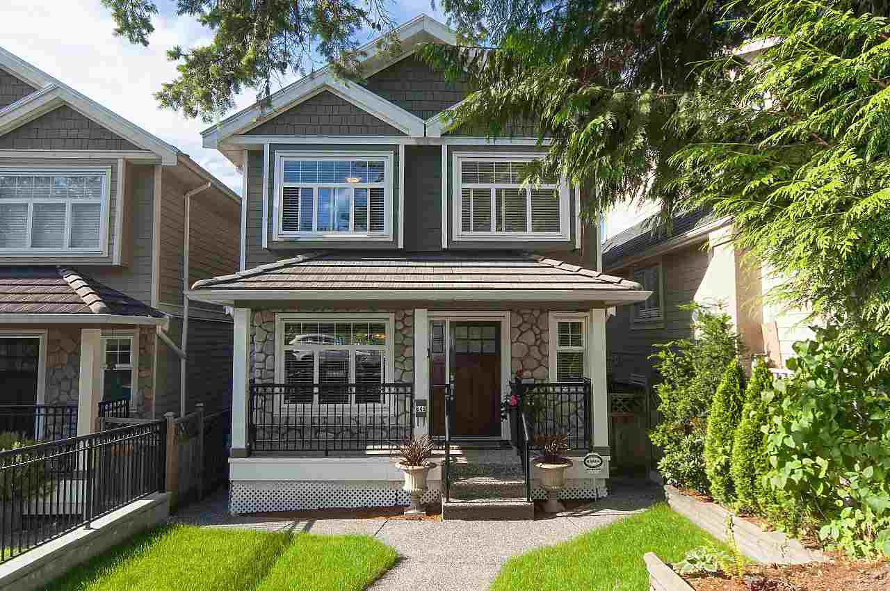 Photo 15: Photos: 645 E 30TH Avenue in Vancouver: Fraser VE House for sale (Vancouver East)  : MLS®# R2204654