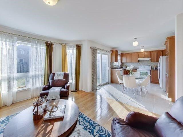 Photo 8: Photos: 188 Raponi Circle in Toronto: Rouge E11 House (2-Storey) for sale (Toronto E11)  : MLS®# E4005850
