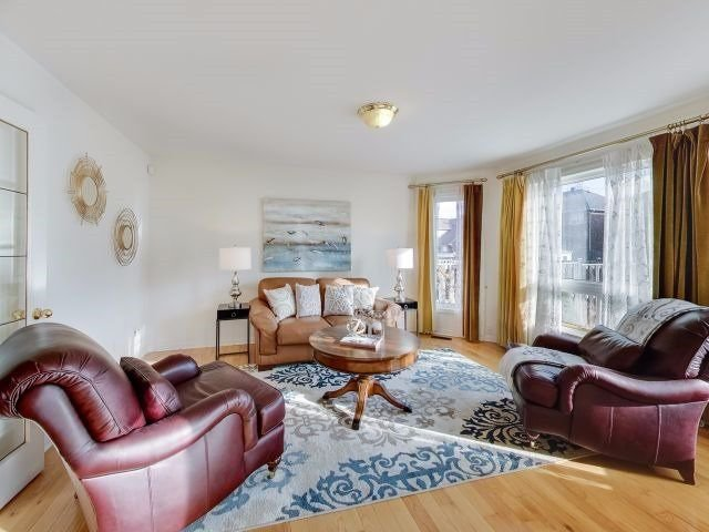 Photo 7: Photos: 188 Raponi Circle in Toronto: Rouge E11 House (2-Storey) for sale (Toronto E11)  : MLS®# E4005850