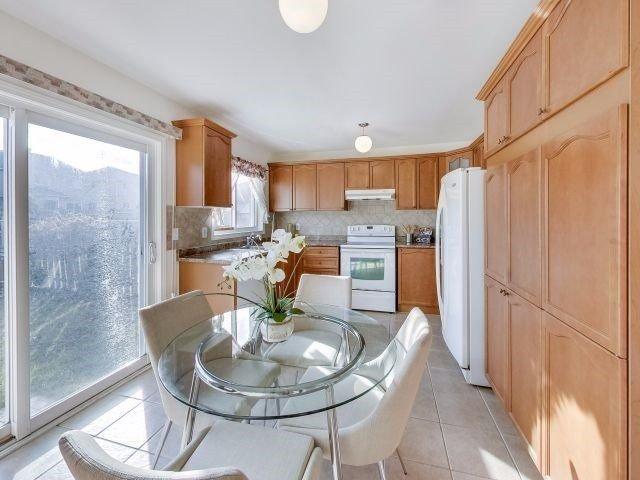 Photo 12: Photos: 188 Raponi Circle in Toronto: Rouge E11 House (2-Storey) for sale (Toronto E11)  : MLS®# E4005850
