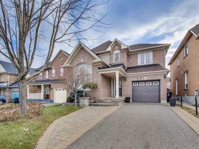Photo 1: Photos: 188 Raponi Circle in Toronto: Rouge E11 House (2-Storey) for sale (Toronto E11)  : MLS®# E4005850