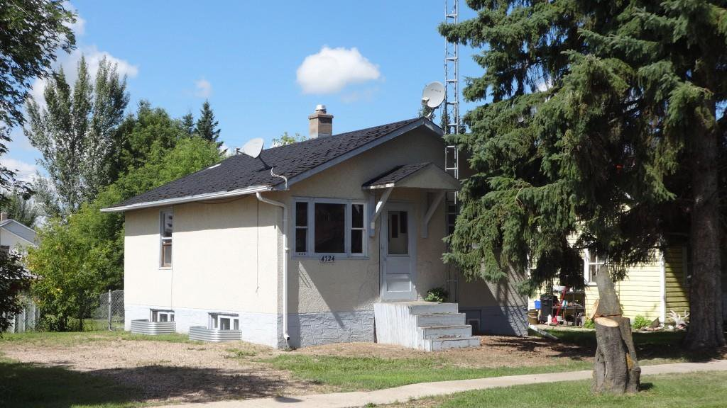 Main Photo: 4724 51 Street: Smoky Lake Town House for sale : MLS®# E4107921
