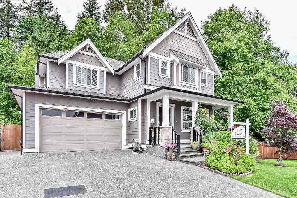 "Main Photo: 14633 112 Avenue in Surrey: Bolivar Heights House for sale in ""NORTHVIEW"" (North Surrey)  : MLS®# R2279885"