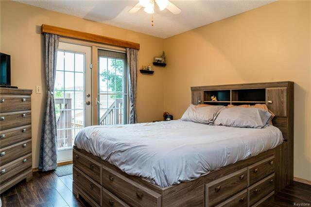 Photo 9: Photos: 6 Leston Place in Winnipeg: Residential for sale (2E)  : MLS®# 1816429