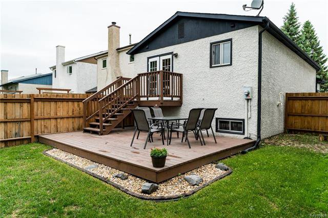 Photo 17: Photos: 6 Leston Place in Winnipeg: Residential for sale (2E)  : MLS®# 1816429