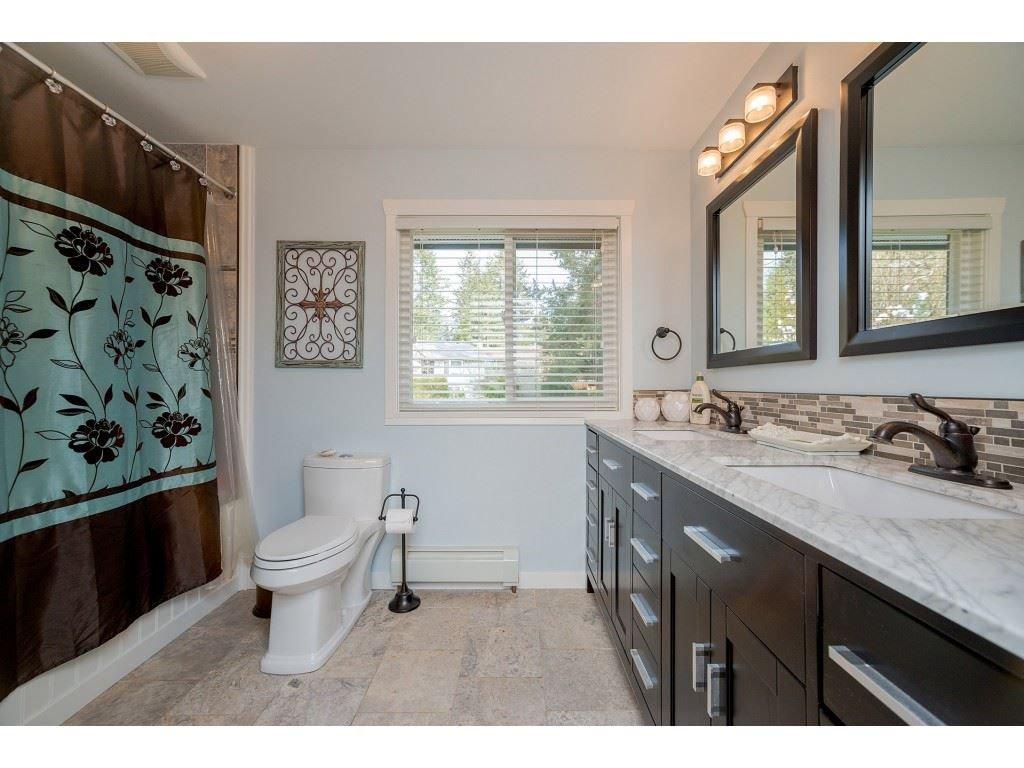 "Photo 14: Photos: 11220 MASON Place in Delta: Sunshine Hills Woods House for sale in ""Sunshine Hills"" (N. Delta)  : MLS®# R2308810"
