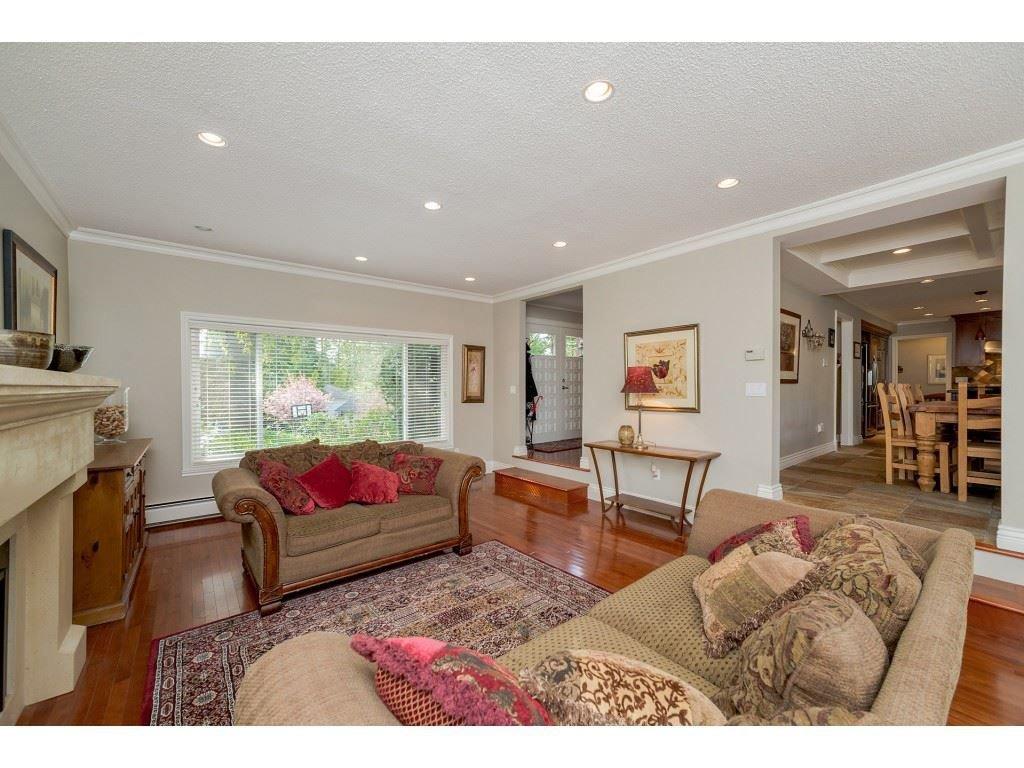 "Photo 7: Photos: 11220 MASON Place in Delta: Sunshine Hills Woods House for sale in ""Sunshine Hills"" (N. Delta)  : MLS®# R2308810"