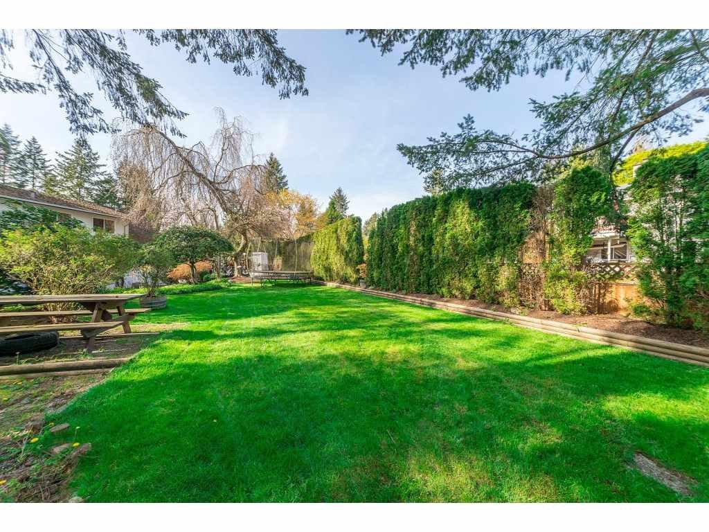 "Photo 18: Photos: 11220 MASON Place in Delta: Sunshine Hills Woods House for sale in ""Sunshine Hills"" (N. Delta)  : MLS®# R2308810"