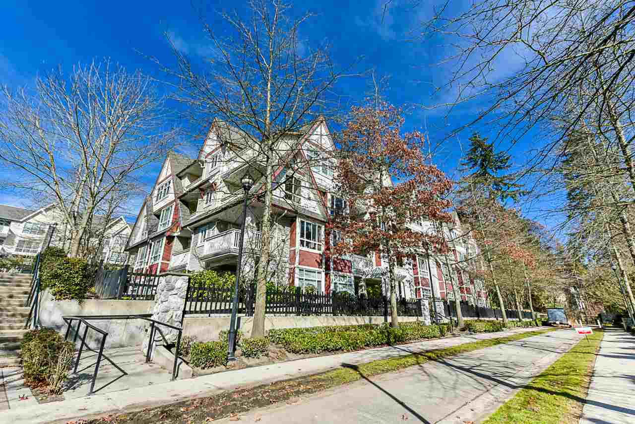"Main Photo: 419 6833 VILLAGE GREEN in Burnaby: Highgate Condo for sale in ""CARMEL"" (Burnaby South)  : MLS®# R2349638"