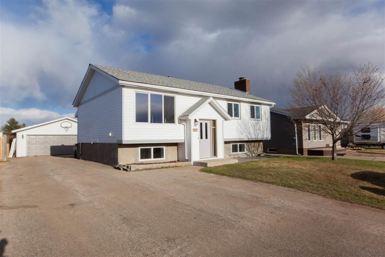 Main Photo: 9507 106 Street: Morinville House for sale : MLS®# E4154609