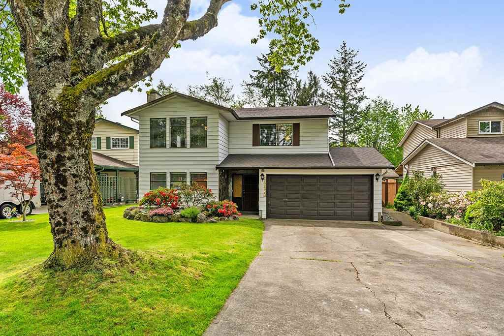 "Main Photo: 14438 85A Avenue in Surrey: Bear Creek Green Timbers House for sale in ""Bear Creek/GreenTimbers"" : MLS®# R2365703"