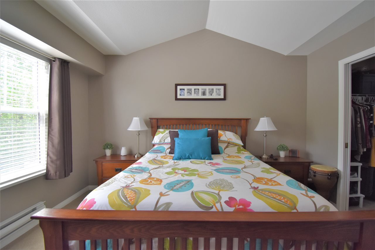"""Photo 12: Photos: 39 23575 119 Avenue in Maple Ridge: Cottonwood MR Townhouse for sale in """"Holly Hock"""" : MLS®# R2370536"""