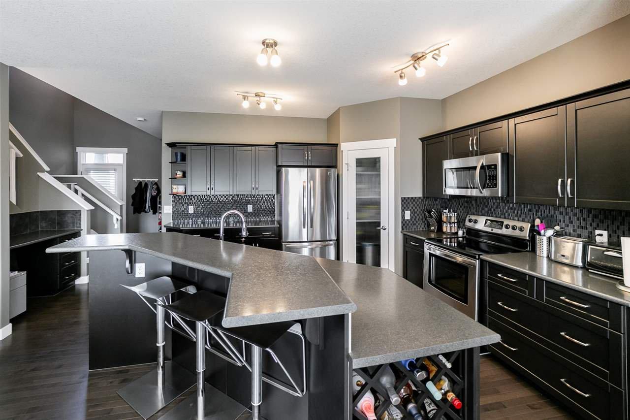 Main Photo: 964 173 Street in Edmonton: Zone 56 House for sale : MLS®# E4179671