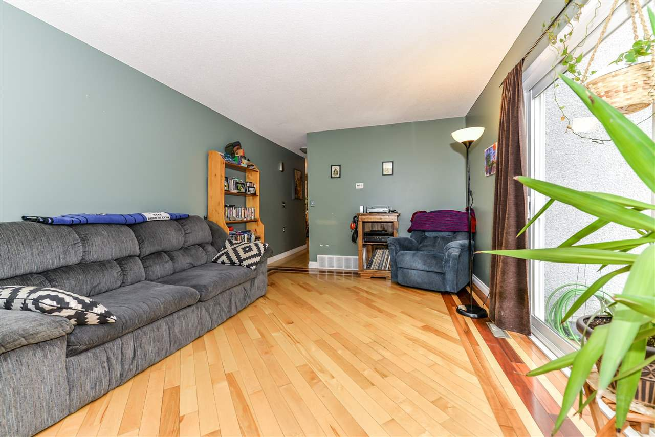 Main Photo: 17777 95 Street in Edmonton: Zone 28 Townhouse for sale : MLS®# E4188642