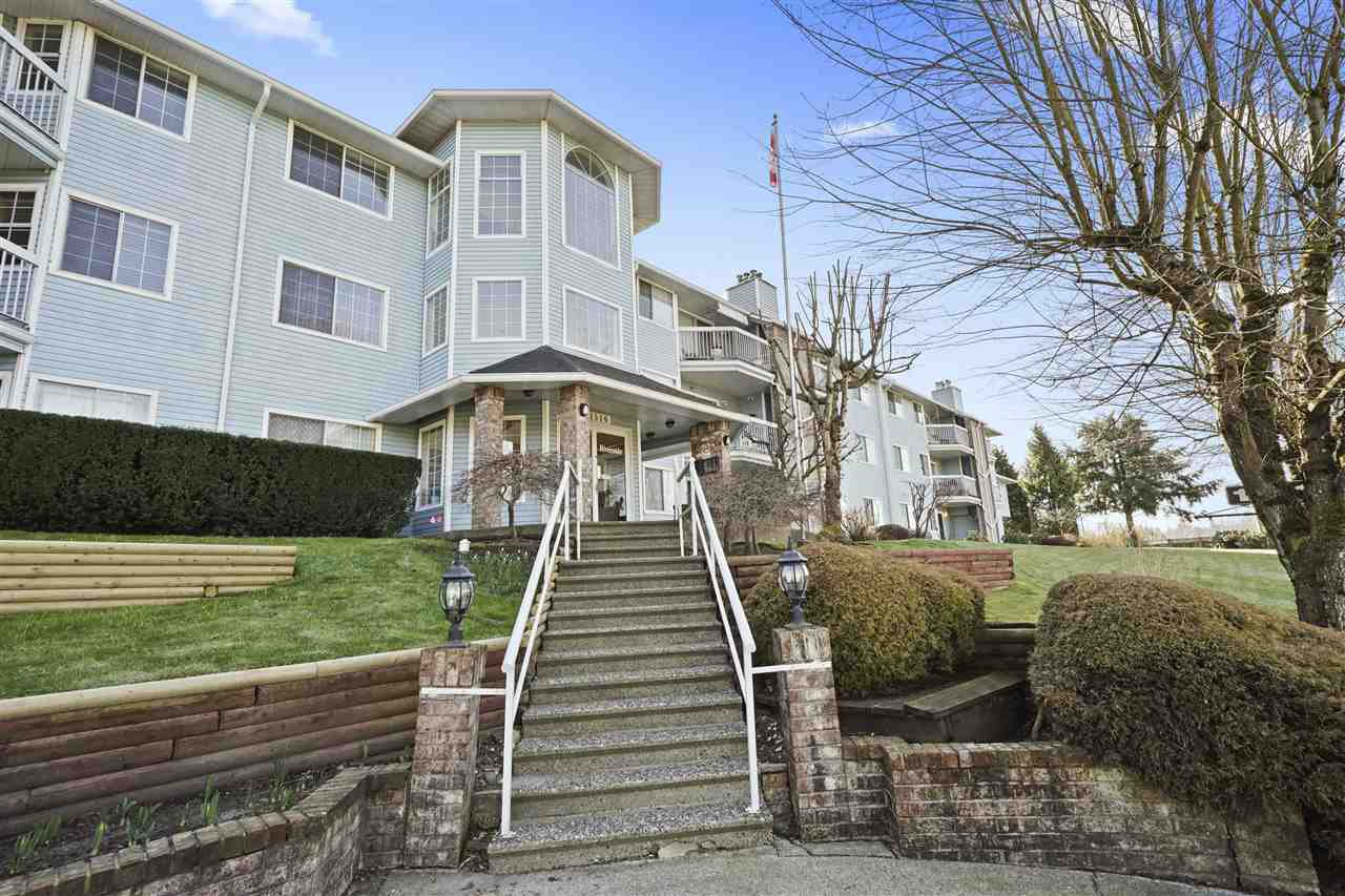 Main Photo: 116 11510 225 Street in Maple Ridge: East Central Condo for sale : MLS®# R2445667