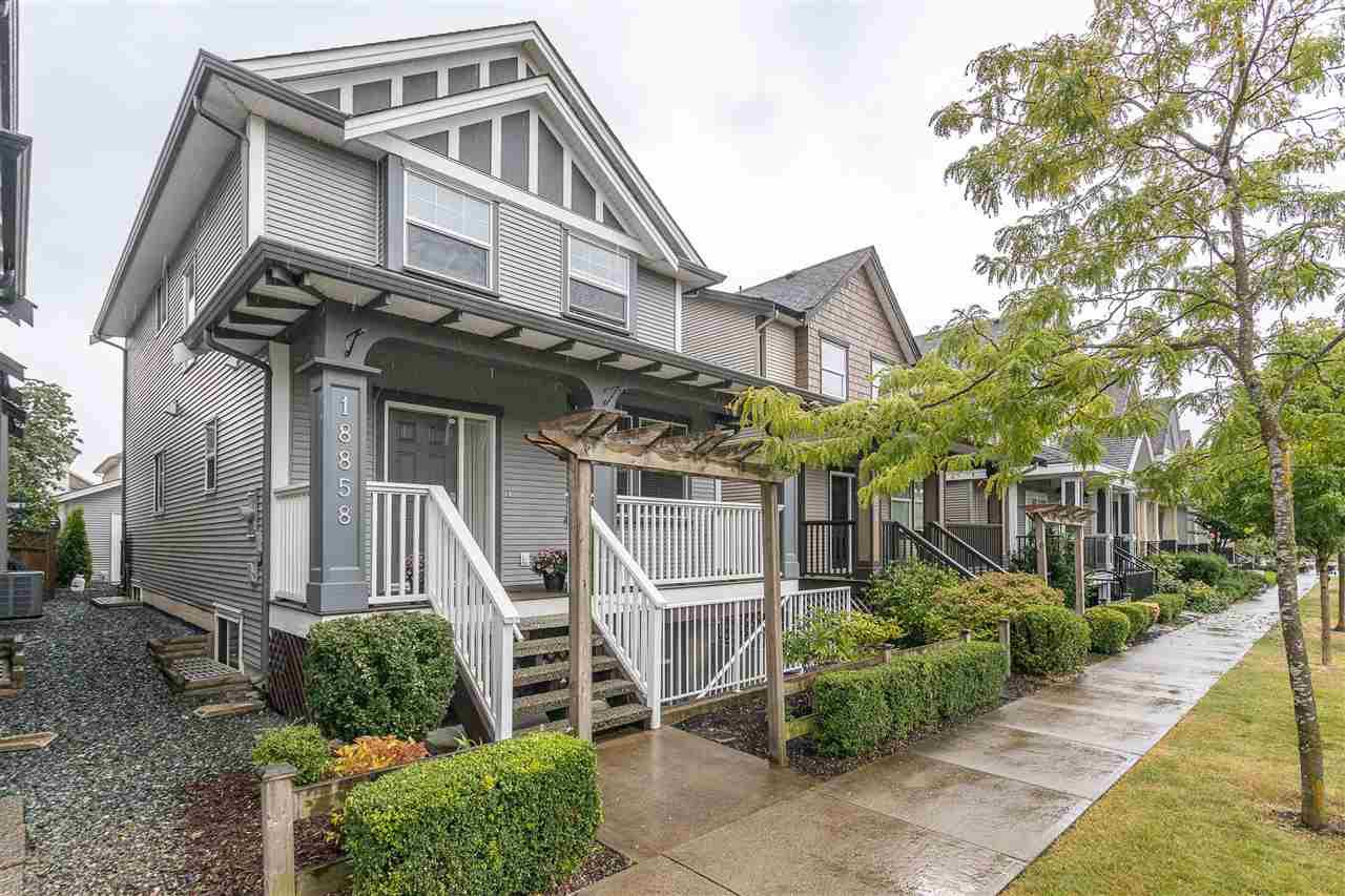 Main Photo: 18858 68 Avenue in Surrey: Clayton House for sale (Cloverdale)  : MLS®# R2489025