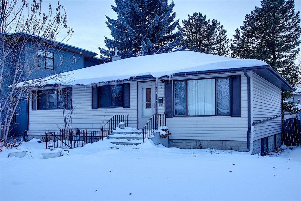 Main Photo: 10632 127 Street NW: Edmonton Detached for sale : MLS®# A1048989