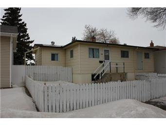 Main Photo: 1813 B Avenue North in Saskatoon: Mayfair Single Family Dwelling for sale (Saskatoon Area 04)  : MLS®# 394984