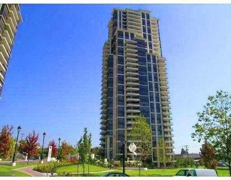 Main Photo: # 2505 2138 MADISON AV in Burnaby: House for sale (Central BN)  : MLS®# V643791